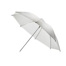 """Фотозонт на просвет Mingxing Translucent Softlight Umbrella (40"""") 101 cm"""