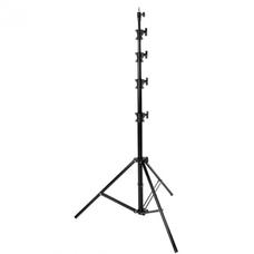 Стойка студийная Jinbei MZ-3800FP Air-cushion Aluminum Adapter Light Stand