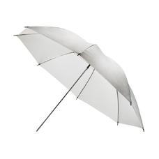 """Фотозонт на просвет MINGXING Translucent Softlight Umbrella (43"""") 109 cm"""
