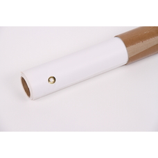 Фон виниловый FST 1,65x3,40 м белый