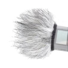 Boya BY-WS9 Меховая ветрозашита для Zoom, Tascam