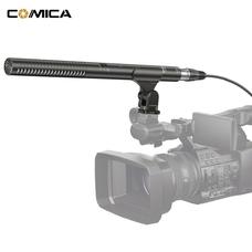 COMICA CVM-VP2 Профессиональный микрофон-пушка суперкардиоида