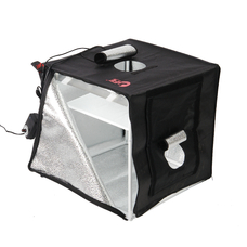 Фотобокс Falcon Eyes Light Cube Z40 LED