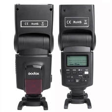Вспышка накамерная Godox ThinkLite TT680C E-TTL для Canon