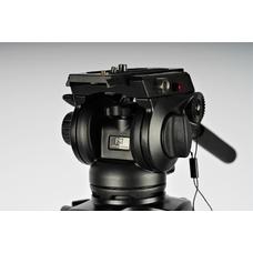 Профессиональный видеоштатив FST ST-9902K2
