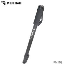 Fujimi FM103 4-секционный алюминиевый монопод (1715 мм)