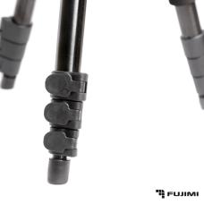 Fujimi FT55A Компактный штатив 3 в 1 (1410 мм.)