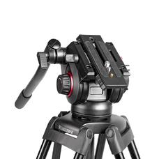Видеоштатив GreenBean HDV Elite 618