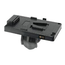 Площадка GreenBean Plate СV-mount аккумуляторная с креплением