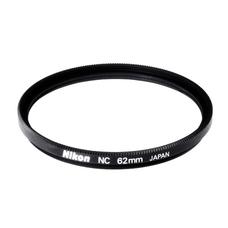 Фильтр NC 62 mm (нейтральный, защитный фильтр) для Nikon