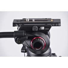 Профессиональная видеоголовка FST VH803H