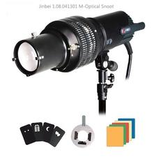 Насадка Jinbei M-Optical Snoot