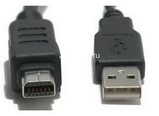 USB кабель DBC CB-USB6