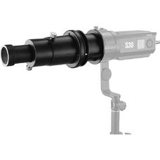 Проекционная насадка Godox SA-P (с линзой SA-01 85 мм) для S30
