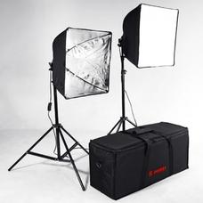 Комплект постоянного освещения Jinbei ET-402 Kit
