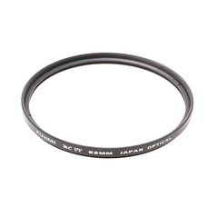Fujimi MC UV dHD Фильтры с многослойным просветляющим покрытием (77 мм)