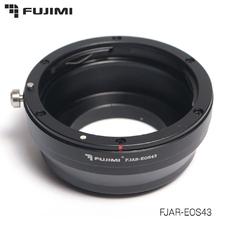 Fujimi FJAR-EOS43 Переходник с EOS на Micro 4/3