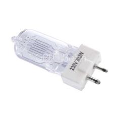 Лампа галогеновая FHL-300 для осветителя Fresnel 300