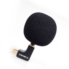 Стерео-микрофон Commlite Comica CVM-VG05 для GoPro и смартфона/планшета