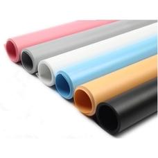 Фон пластиковый FST матовый 60x130 см серый