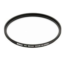 Фильтр NC 82 mm (нейтральный, защитный фильтр) для Nikon