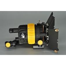 Аккумуляторный светодиодный осветитель FST SPL-500 фокусируемый точечный