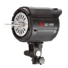 Галогеновый осветитель Jinbei QZ-1000 Quartz Light 3200K+2 лампы