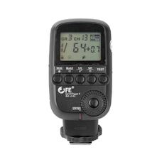 Радиосинхронизатор Falcon Eyes SprintTrigger II 32 2.4G для Canon