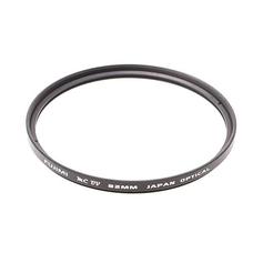 Fujimi MC UV dHD Фильтры с многослойным просветляющим покрытием (58 мм)