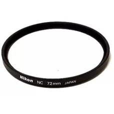 Фильтр NC 72 mm (нейтральный, защитный фильтр) для Nikon