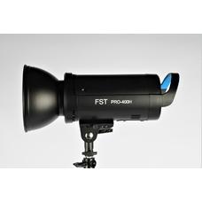 Комплект импульсного света FST PRO-400H Softbox Kit