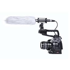 Boya BY-PVM1000L Профессиональный конденсаторный микрофон «пушка»