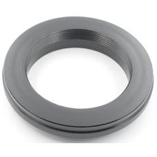 Переходное кольцо M42/Olympus E(OM) (цвет черный)