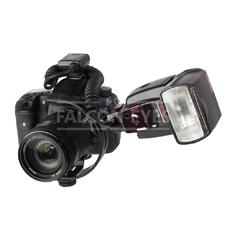 Кронштейн Falcon Eyes FB-C300 изогнутый для ф/а