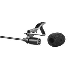 Boya BY-B05F Поролоновая ветрозащита для петличных микрофонов (в комплекте 3 шт)