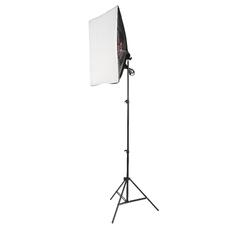 Комплект студийного оборудования Falcon Eyes KeyLight 245LED SB-BG KIT