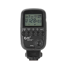 Радиосинхронизатор Falcon Eyes SprintTrigger II 32 2.4G для Nikon