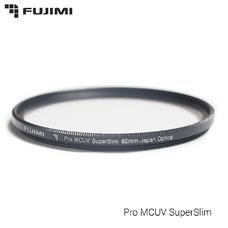 Fujimi Super Slim MC-UV WP series PRO Профессиональная серия фильтров (67 мм)