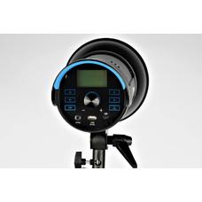 Комплект импульсного света FST PRO-600H Softbox Kit