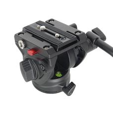 Штативная видеоголовка GreenBean HDV Elite - VH41