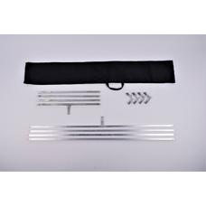 Фрост-рамы FST FR-01 комплект 122x122 см + 61x61 см