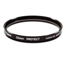 Фильтр 52 mm PROTECT (защитный фильтр) для Canon