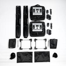 Комплект постоянного света FST SFL-362 KIT