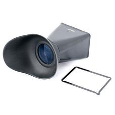 Fujimi LCD-V1 Видоискатель для ЖК экрана (Canon 5D mark II, 7D, 500D, 50D, Nikon D700, D800 и др)