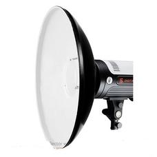 Портретная тарелка Jinbei QZ-50 Radar Reflector с сотовой насадкой QZ-51