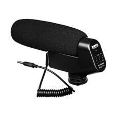 Boya BY-VM600 Конденсаторный компактный микрофон пушка