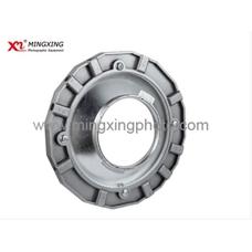 Адаптер к софтбоксам Mingxing (28046) под байонетное крепление Broncolor