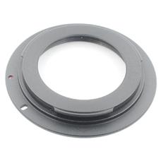 Переходное кольцо M42/Canon EOS (цвет черный)