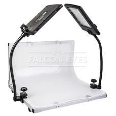 Стол SLPK-2120LTV с осветителями светодиодными