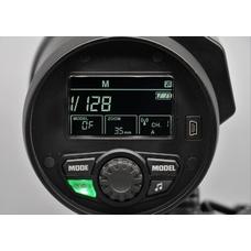 Импульсный аккумуляторный моноблок FST F1-400 универсальный